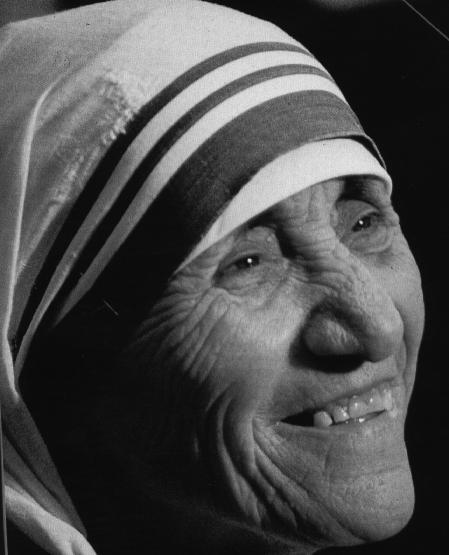 Mëmë Teresa